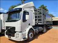SEMI-REBOQUE GAIOLA de GAS  2002/2002 Ravel Trucks