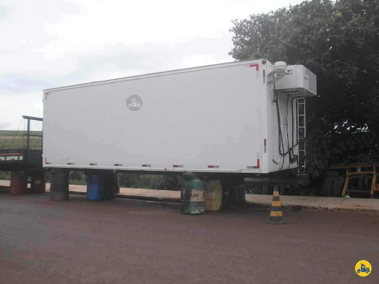 EQUIPAMENTOS THERMO KING V200 Ravel Trucks CRAVINHOS SÃO PAULO SP