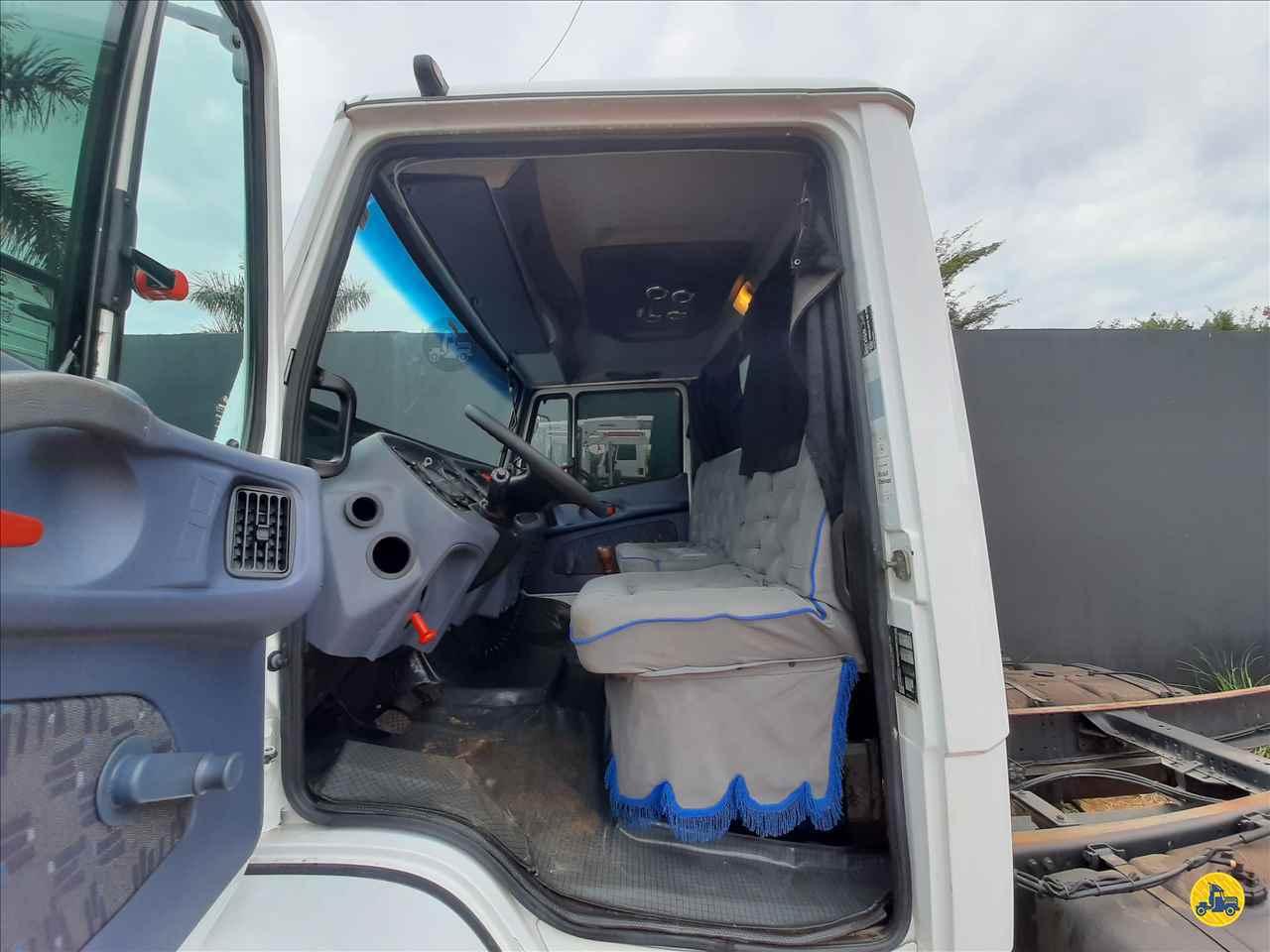 MERCEDES-BENZ MB 1318 600000km 2009/2009 Ravel Trucks