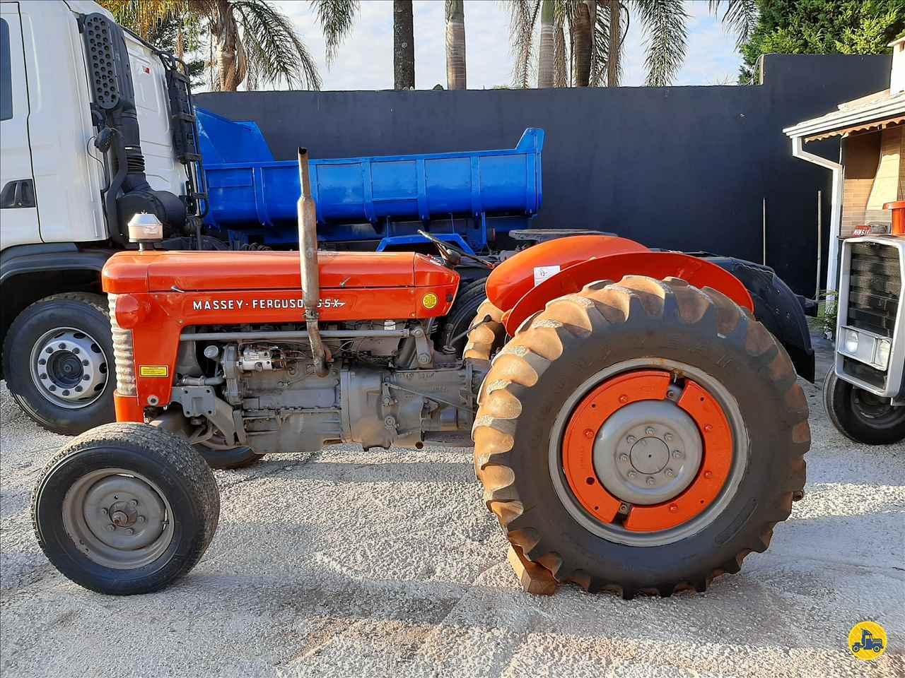 MF 65 de Ravel Trucks - CRAVINHOS/SP