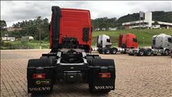 VOLVO VOLVO FH 540 654000km 2013/2014 Portal Caminhões