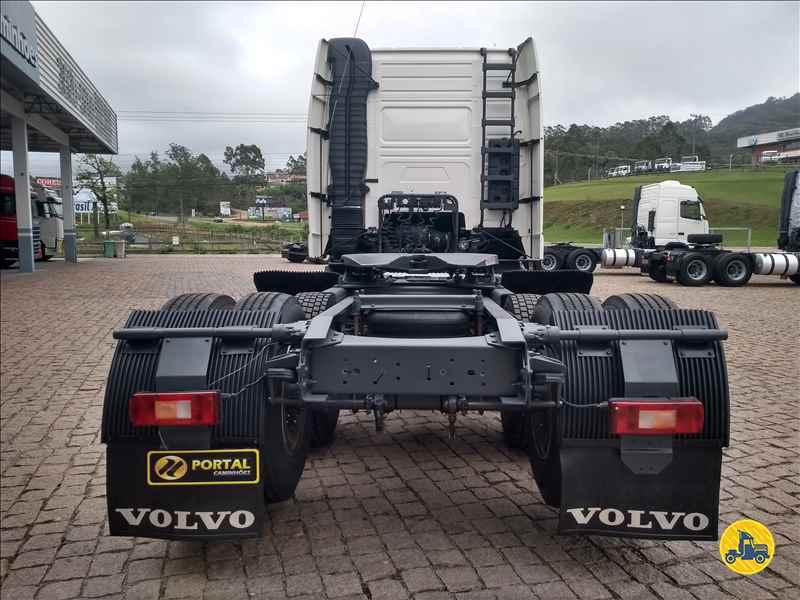 VOLVO VOLVO FH 460 784000km 2014/2014 Portal Caminhões