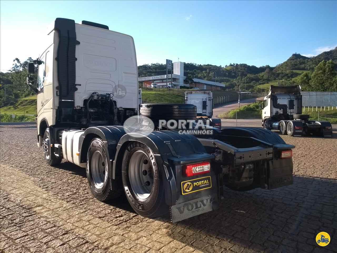 VOLVO VOLVO FH 460 748000km 2015/2016 Portal Caminhões