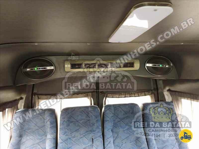 MERCEDES-BENZ Sprinter EXE 413 353400km 2011/2011 Rei da Batata Caminhões