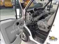RENAULT Master Minibus 2.5 405000km 2011/2011 Rei da Batata Caminhões