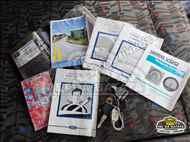 FORD CARGO 4031 560000km 2004/2004 Rei da Batata Caminhões