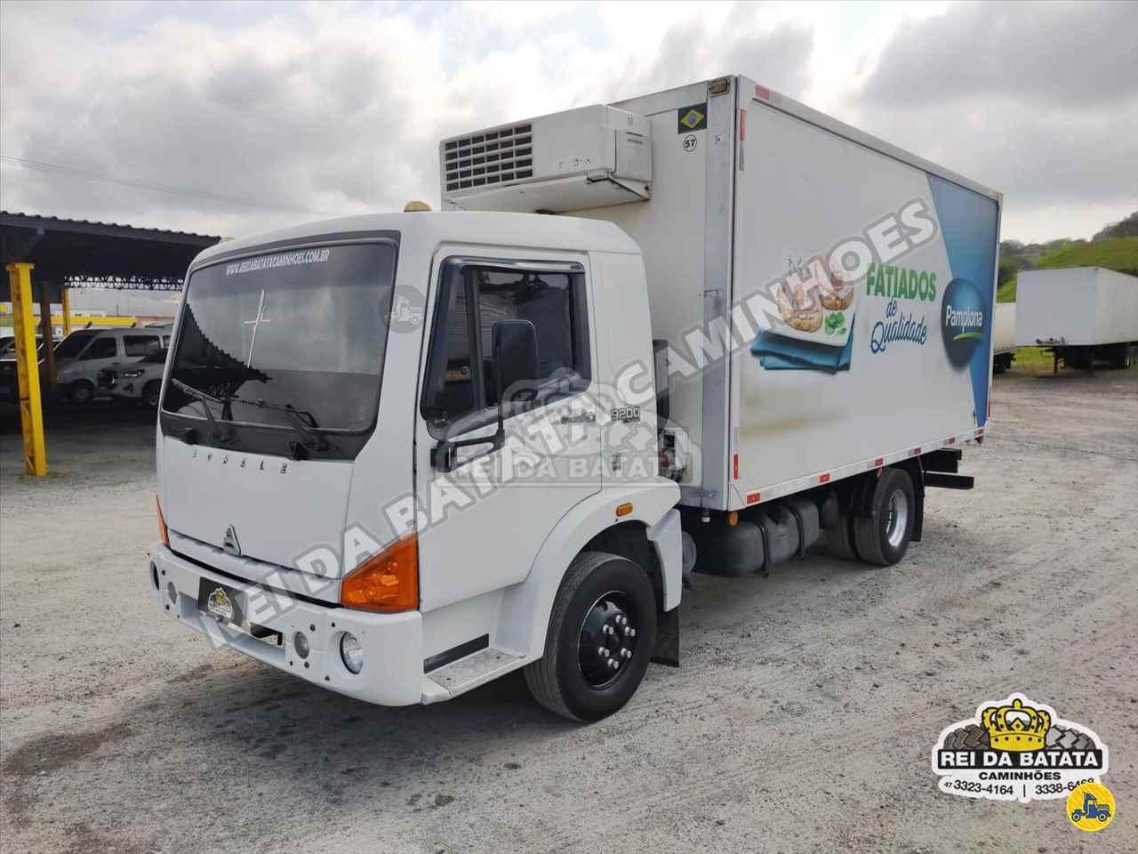 AGRALE 9200 de Rei da Batata Caminhões - BLUMENAU/SC