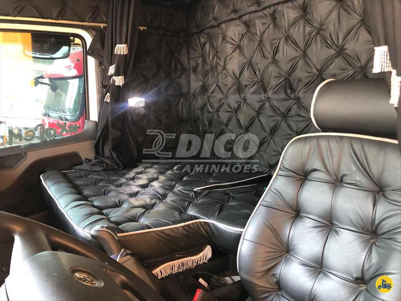 VOLKSWAGEN VW 30330 129600km 2019/2020 Dico Caminhões