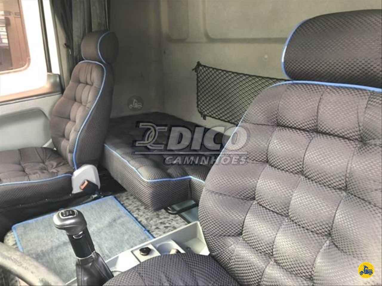 VOLKSWAGEN VW 24250  2011/2011 Dico Caminhões