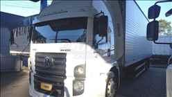 VOLKSWAGEN VW 24250  2011/2012 Dico Caminhões