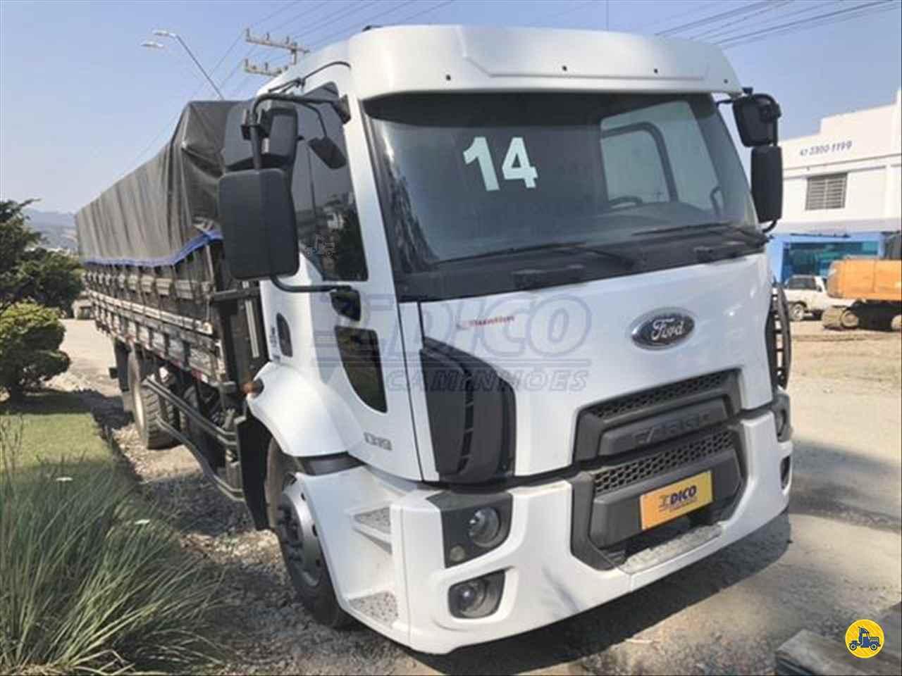 CARGO 1319 de Dico Caminhões - RIO DO SUL/SC