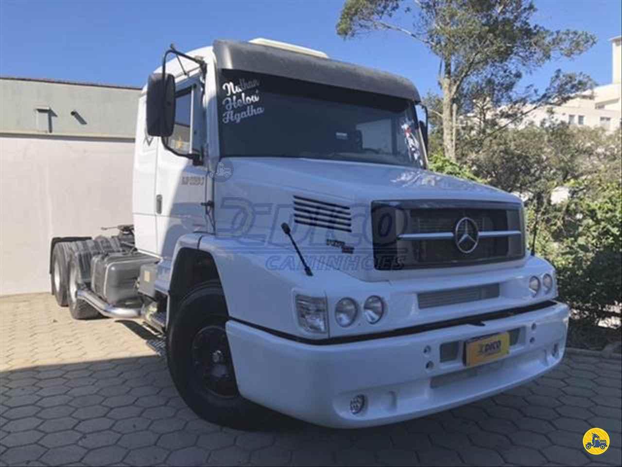 MB 1634 de Dico Caminhões - RIO DO SUL/SC