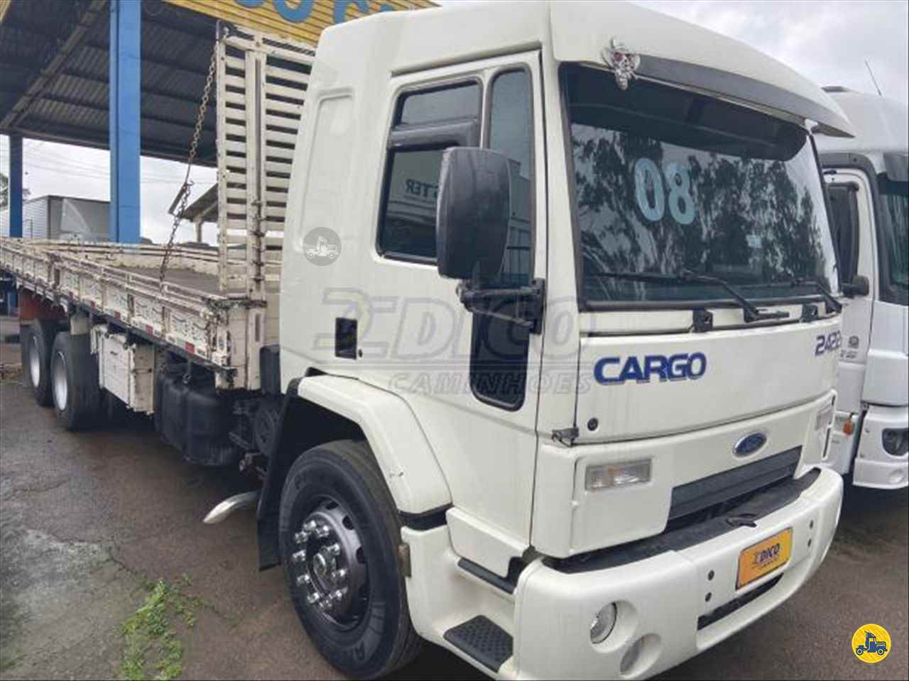 CARGO 2422 de Dico Caminhões - RIO DO SUL/SC