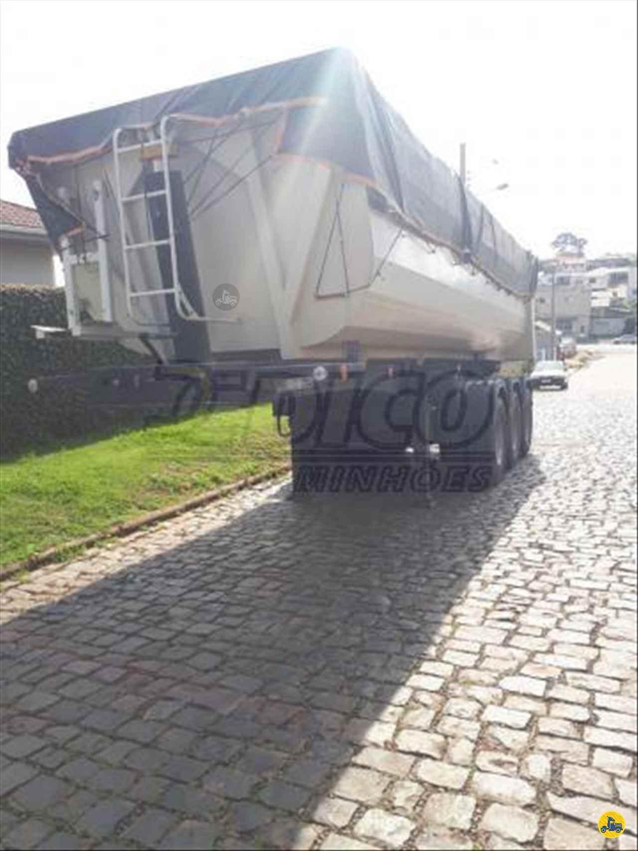 CARRETA SEMI-REBOQUE BASCULANTE Dico Caminhões RIO DO SUL SANTA CATARINA SC