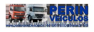 Logo Perin Veículos