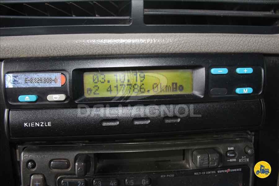 VOLKSWAGEN VW 23220  2005/2005 DallAgnol Caminhões RS