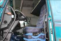 VOLVO VOLVO FH 440  2009/2009 DallAgnol Caminhões RS