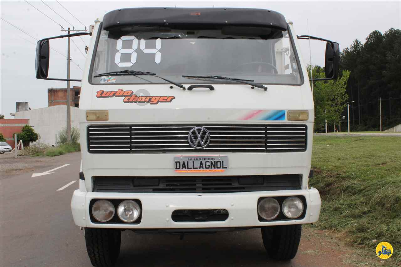 CAMINHAO VOLKSWAGEN VW 13130 Chassis Truck 6x2 DallAgnol Caminhões RS PASSO FUNDO RIO GRANDE DO SUL RS
