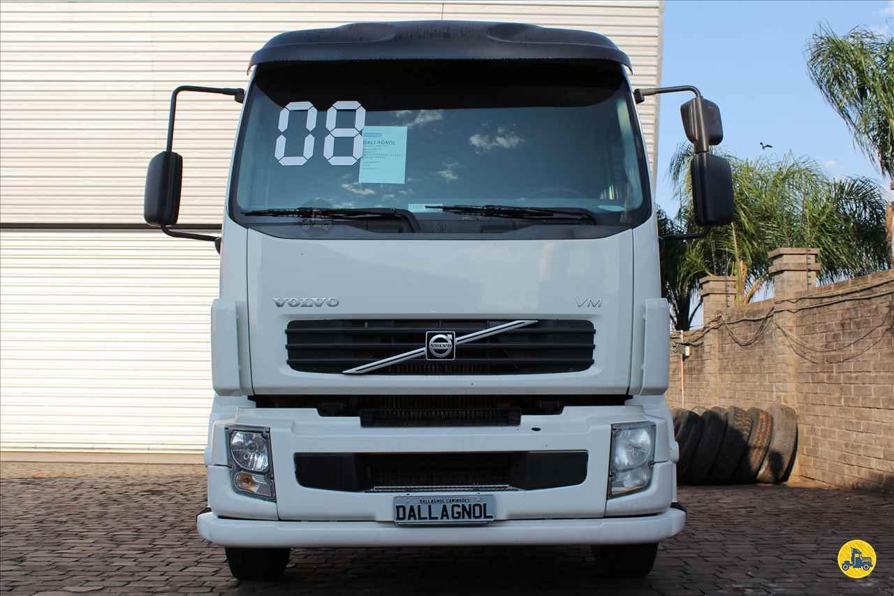VOLVO VM 310 de DallAgnol Caminhões RS - PASSO FUNDO/RS
