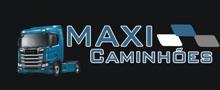Logo Maxi Caminhões