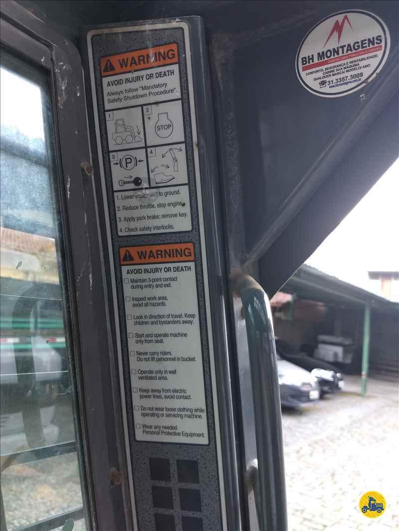 GEHL 5640  2014/2014 Maxi Caminhões