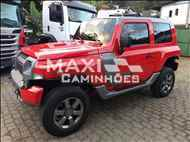 TROLLER T-4 3.2 XLT 106000km 2014/2015 Maxi Caminhões