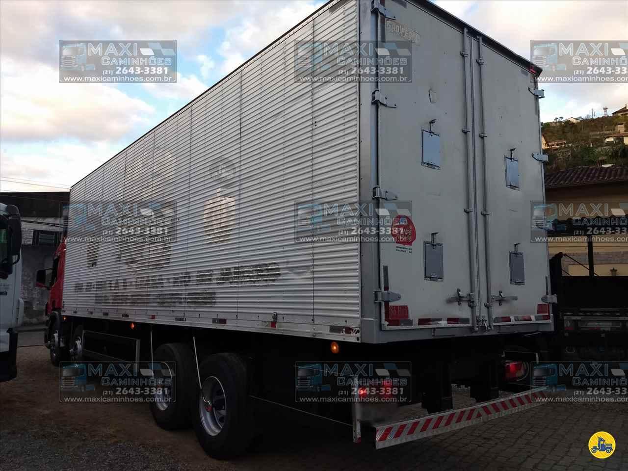 SCANIA SCANIA P310 1161000km 2014/2014 Maxi Caminhões