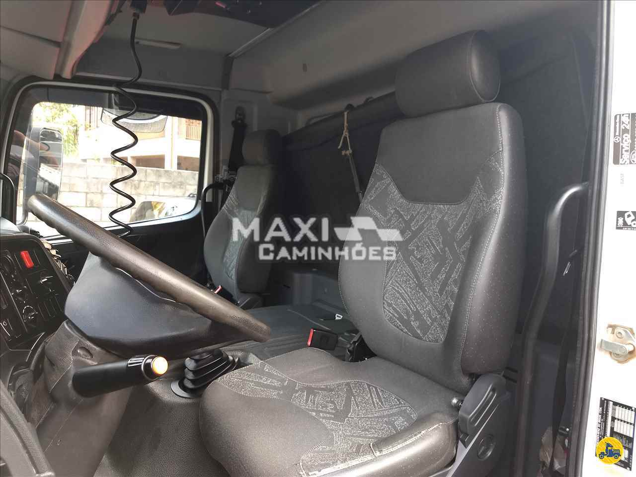 MERCEDES-BENZ MB 2429 484000km 2013/2013 Maxi Caminhões