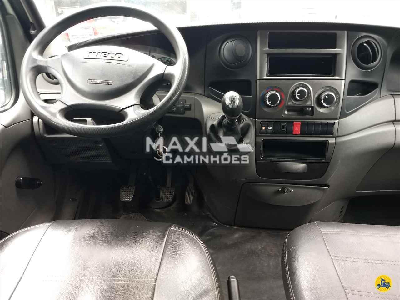 IVECO DAILY 35s14 133000km 2013/2013 Maxi Caminhões