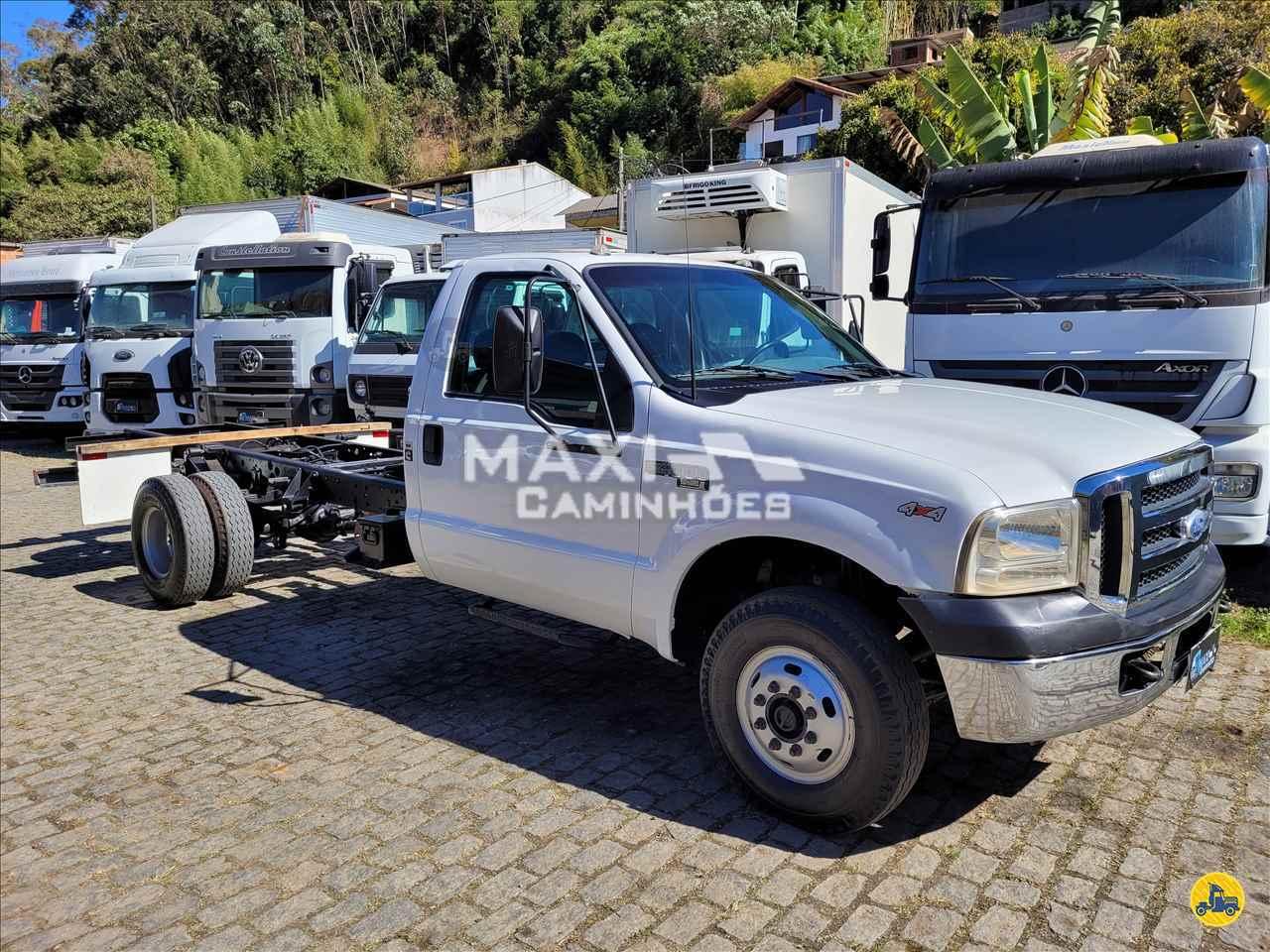 CAMINHAO FORD F4000 Chassis 3/4 4x4 Maxi Caminhões TERESOPOLIS RIO DE JANEIRO RJ