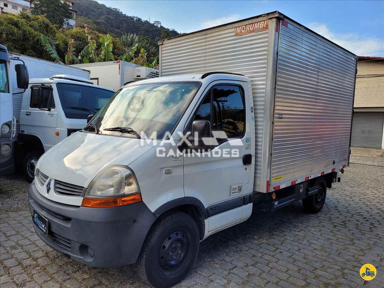 UTILITARIOS RENAULT Master Chassi Cabine 2.5 Maxi Caminhões TERESOPOLIS RIO DE JANEIRO RJ