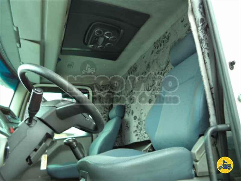 VOLKSWAGEN VW 24250 606000km 2011/2012 Nego Véio Caminhões e Ônibus