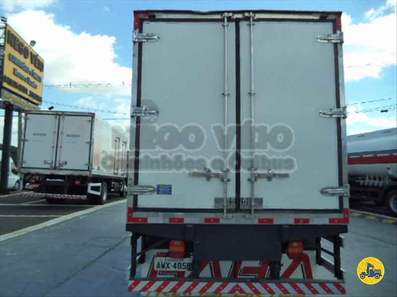FORD CARGO 816 121300km 2013/2013 Nego Véio Caminhões e Ônibus