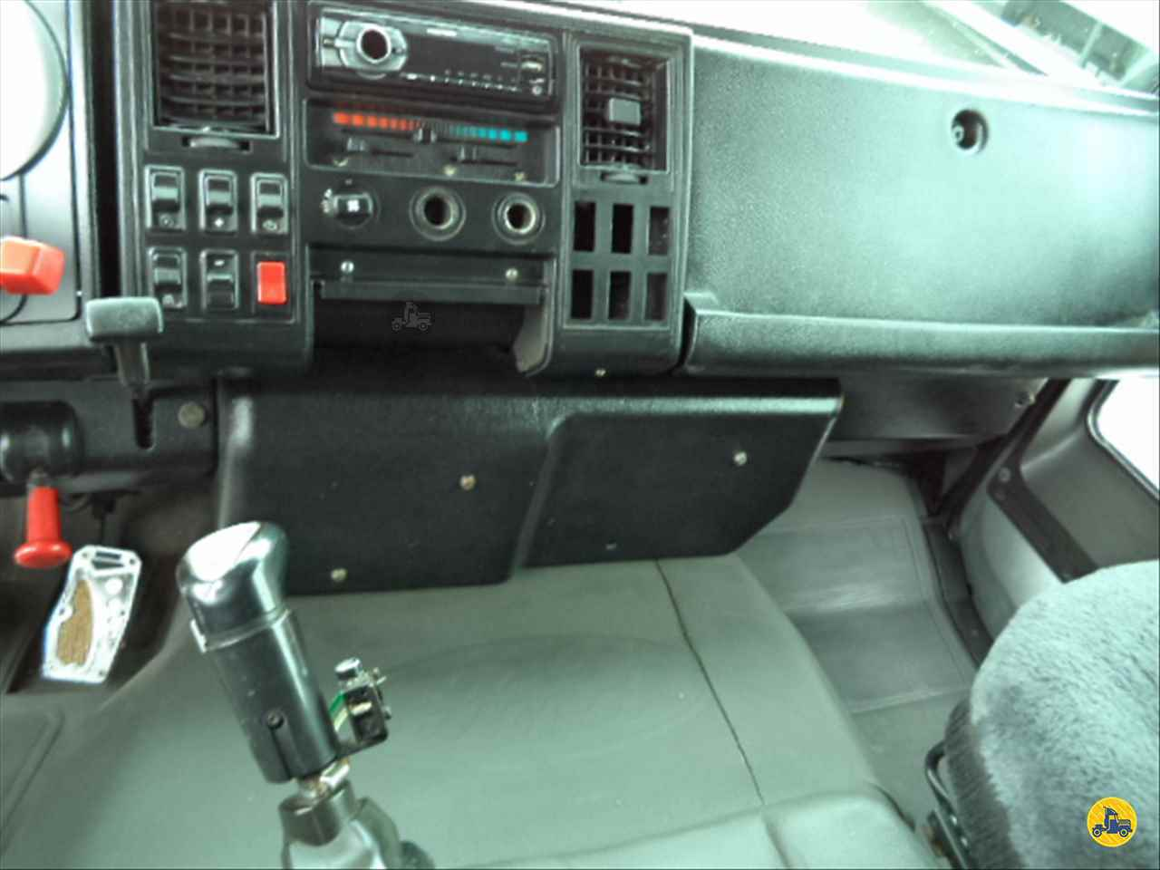 FORD CARGO 4432 418000km 2007/2007 Nego Véio Caminhões e Ônibus