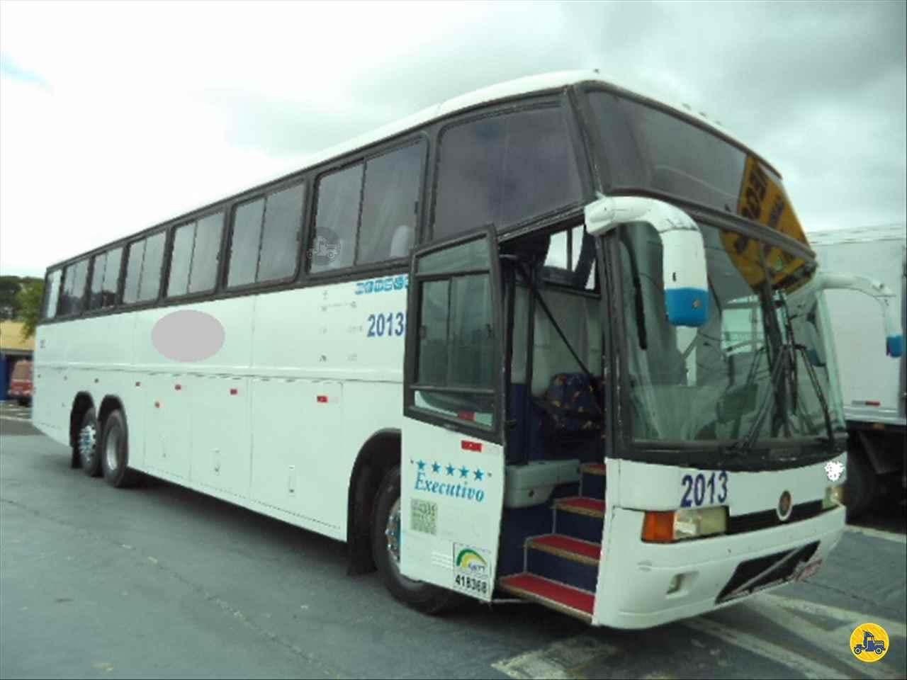 MARCOPOLO Paradiso GV 1150 731000km 1993/1993 Nego Véio Caminhões e Ônibus
