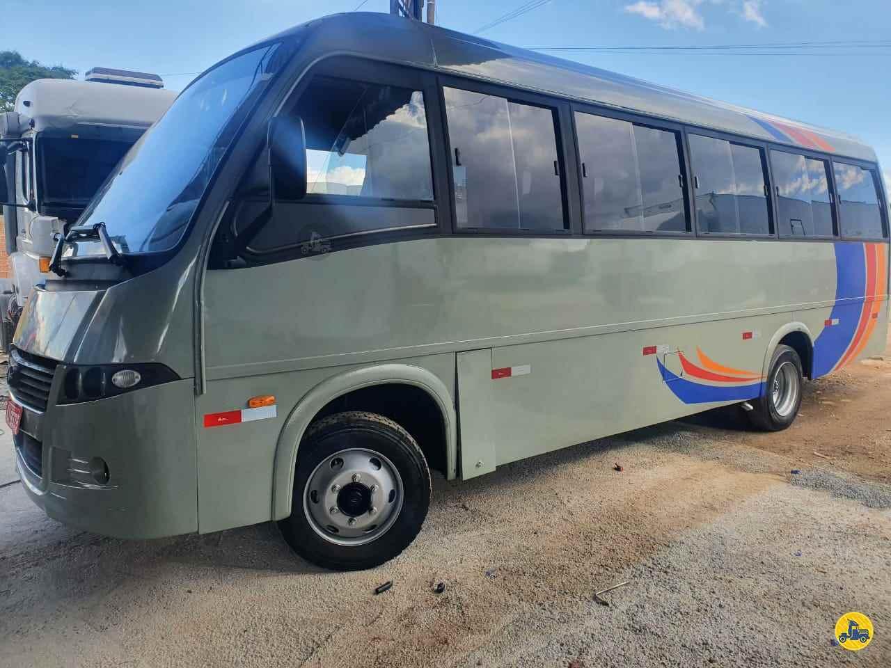 MARCOPOLO Volare W8 1km 2004/2005 Nego Véio Caminhões e Ônibus