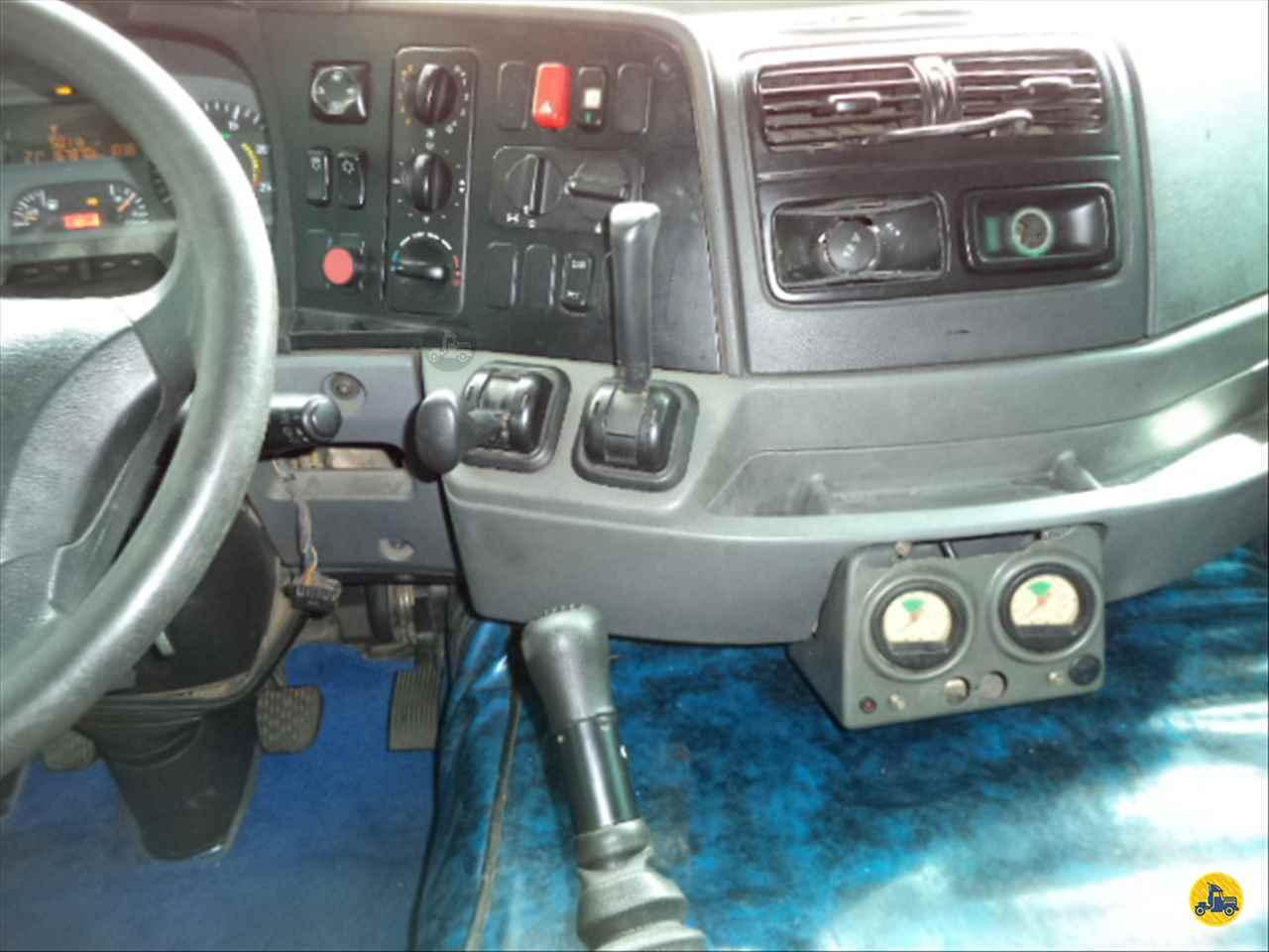 MERCEDES-BENZ MB 2540 167800km 2008/2008 Nego Véio Caminhões e Ônibus