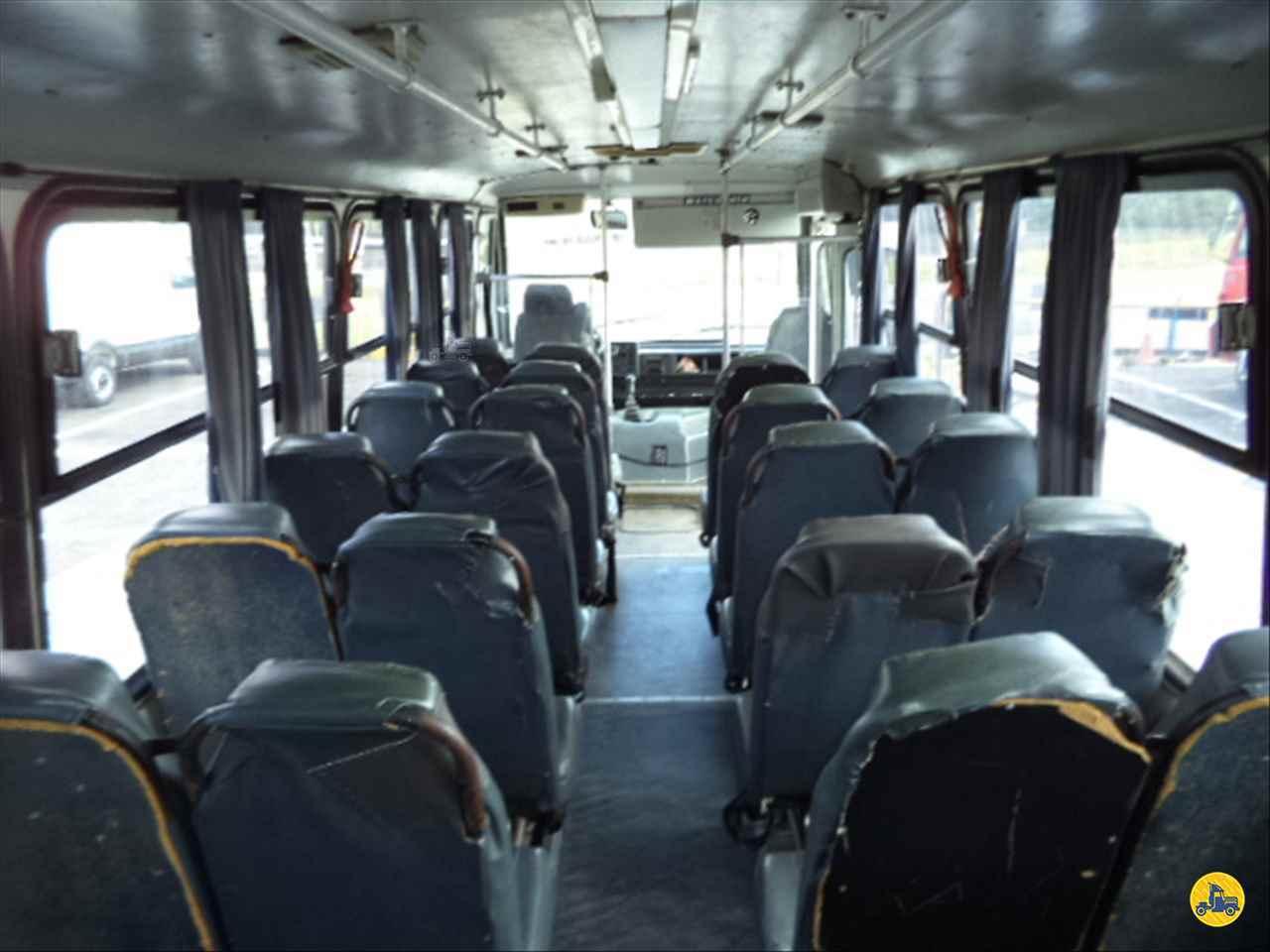 MARCOPOLO Senior Midi 1km 1998/1998 Nego Véio Caminhões e Ônibus