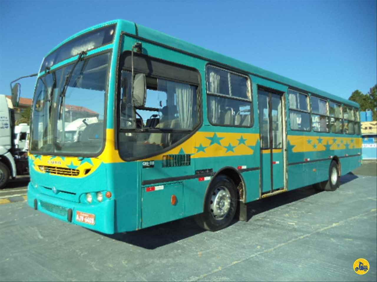 ONIBUS CAIO Apache Tração 4x2 Nego Véio Caminhões e Ônibus  COLOMBO PARANÁ PR