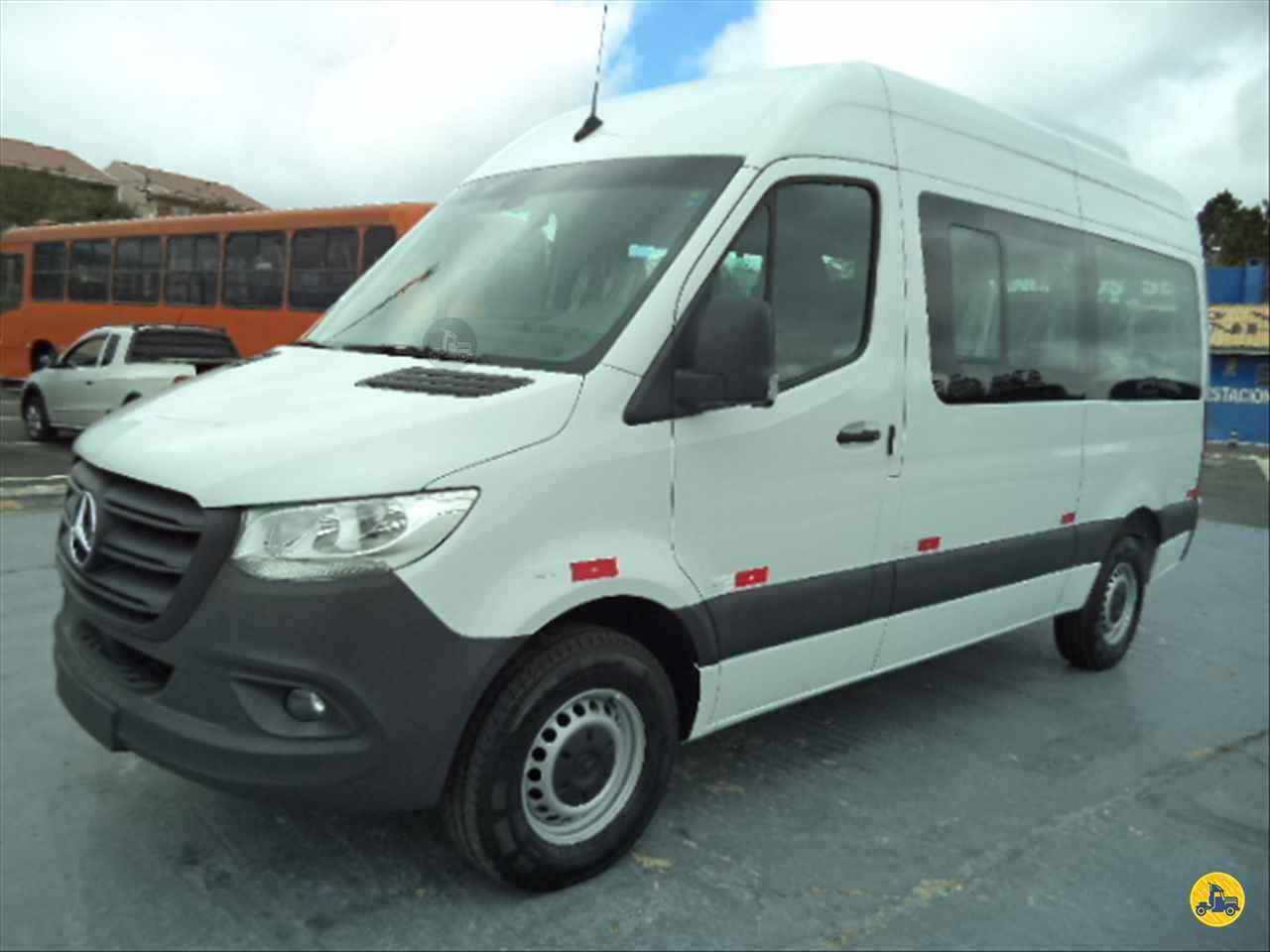 Sprinter VAN 416 de Nego Véio Caminhões e Ônibus  - COLOMBO/PR