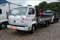 VOLKSWAGEN VW 8140 0km 1996/1997 Carboni Iveco
