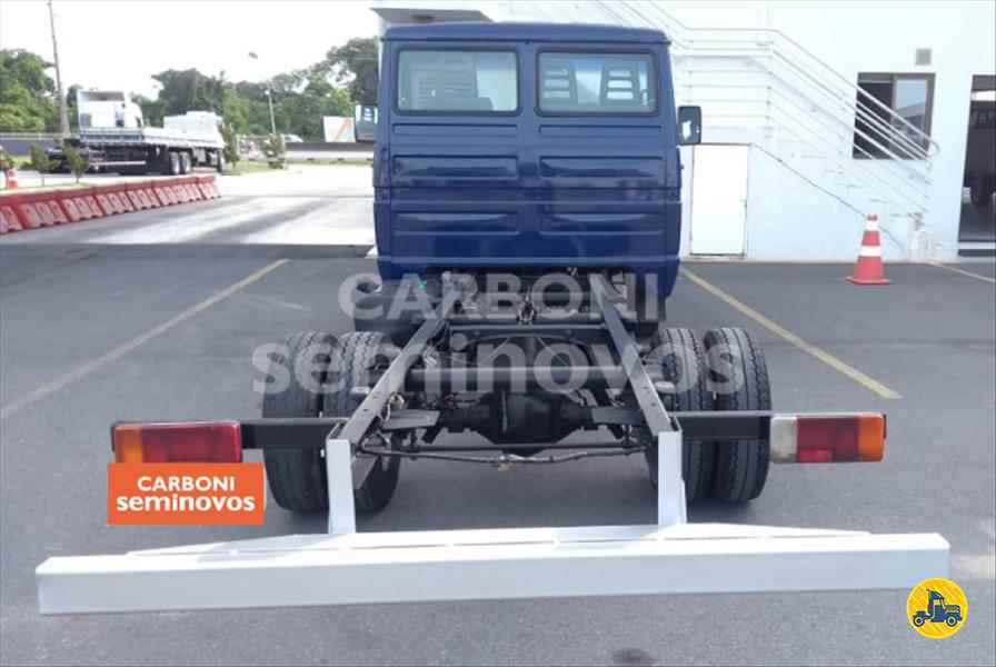IVECO DAILY 50-13 236862km 2006/2007 Carboni Iveco