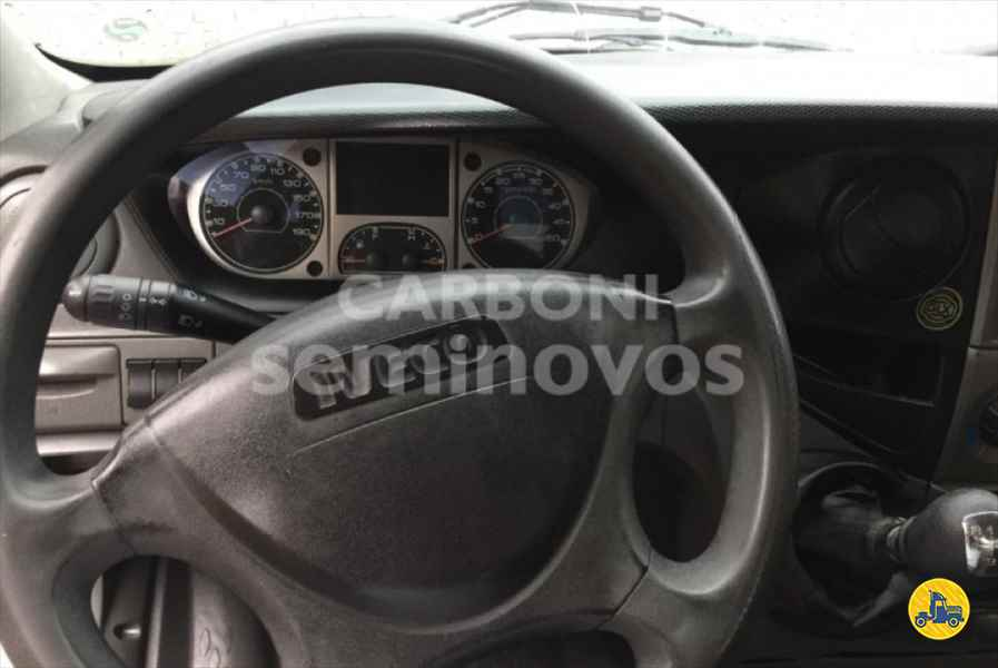IVECO DAILY 55c17  2012/2013 Carboni Iveco