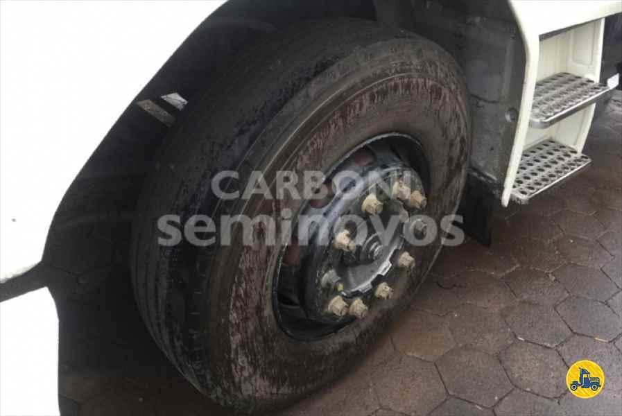 SCANIA SCANIA 112 310  1991/1991 Carboni Iveco