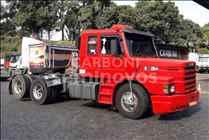 SCANIA SCANIA 450  1994/1994 Carboni Iveco