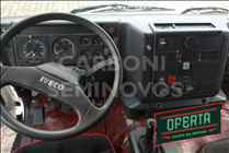IVECO STRALIS 420  2006/2006 Carboni Iveco