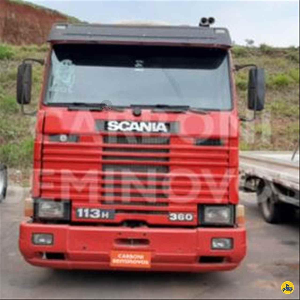 SCANIA SCANIA 113 360  1997/1997 Carboni Iveco