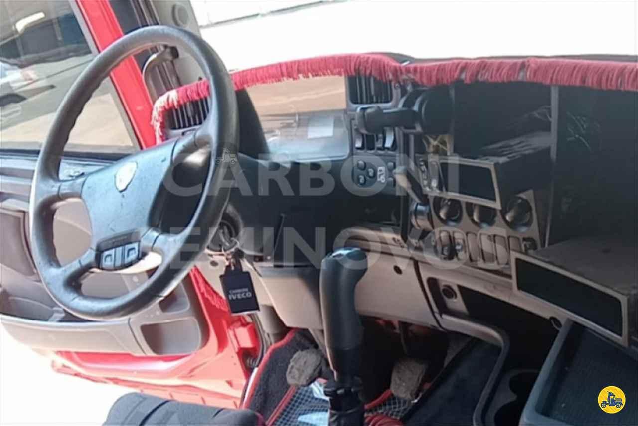 SCANIA SCANIA 380  2009/2010 Carboni Iveco