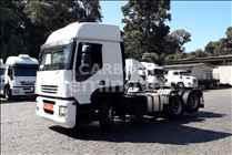 IVECO STRALIS 380 1423072km 2007/2007 Carboni Iveco