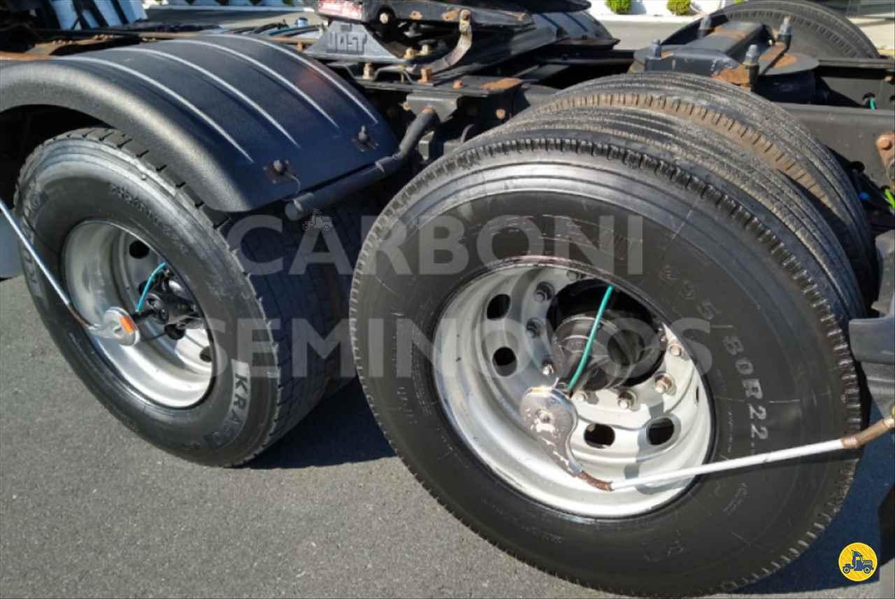 VOLKSWAGEN VW 25390  2012/2012 Carboni Iveco